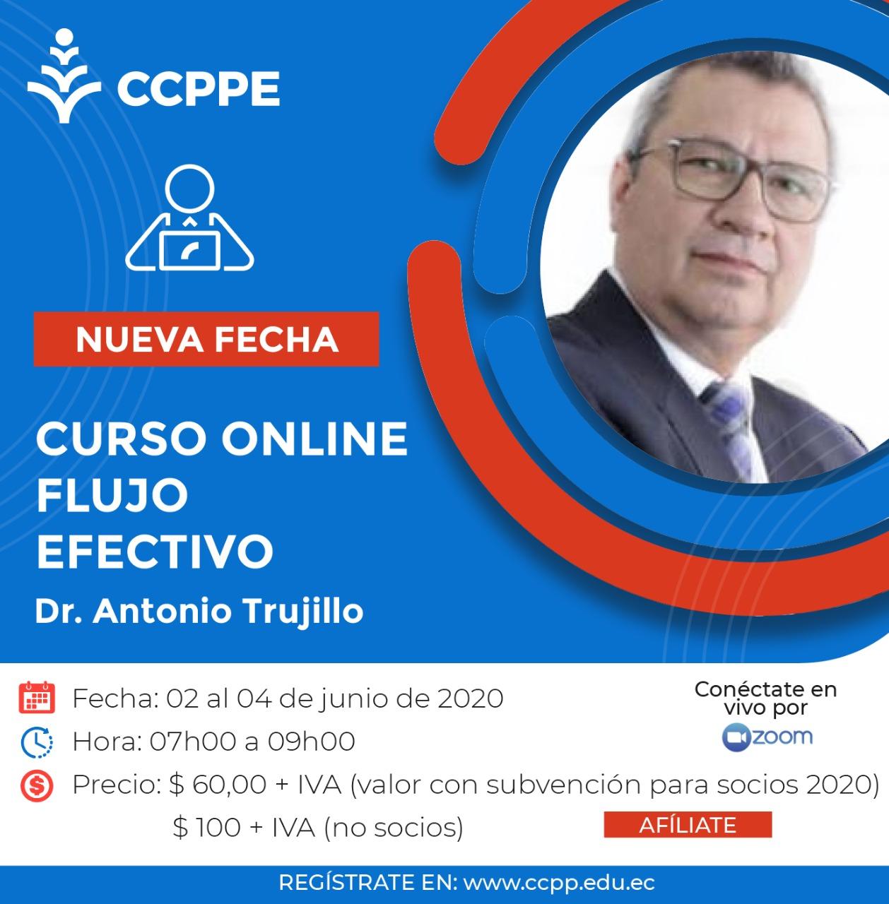 FLUJO DE EFECTIVO - 02 al 04 JUNIO 2020